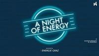 A Night Of Energy@Kottulinsky Bar