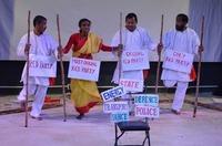 Where We Stand - Jana Sanskriti@Brick-5