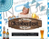 O'zapft is! Oktoberfest 2017@Inside Bar