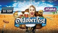 Oktoberfest@Shake