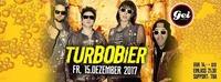 Turbobier im GEI Musikclub, Timelkam@GEI Musikclub