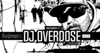 Funkroom w DJ Overdose@Grelle Forelle