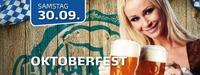 Oktoberfest@Partyfass