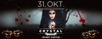 Crystal Club - The Scary Castle@Crystal Club
