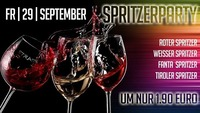 Strass Spritzer-Party@Strass Lounge Bar