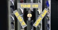 TUNE #19@Mon Ami