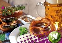 Oktoberfest im Key@Key-West-Bar