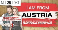 Cube One - I am from Austria@Cube One