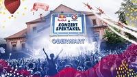Red Bull & Ö3 Konzertspektakel - Oberwart, Burgenland@OBERWART, BURGENLAND