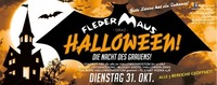 Halloween@Fledermaus Graz