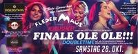 Monatsende – Finale Ole Ole!@Fledermaus Graz