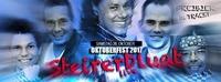 Oktoberfest // Steirerbluat@Excalibur