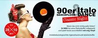 Italo-Dance & 90er Dancefloor Classic Night!@Bollwerk