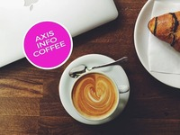 Axis Info Coffee@Tabakfabrik
