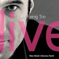 Tonč Feinig Trio@ZWE
