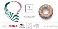 Artistar Jewels 2017 - Vernissage der Schmuckausstellung@Tiberius Wien