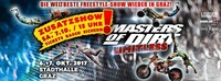 Masters of Dirt 2017@Stadthalle Graz