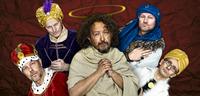 Jimmy Schlager & die Vier Heiligen Drei Könige -