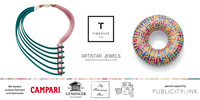Artistar Jewels 2017 - Internationale Schmuckausstellung@Tiberius Wien