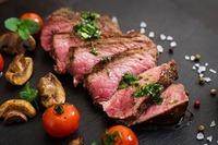 Sirloin Steak im Vienna 1st@Vienna 1st