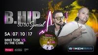 B.HIP - Special 50:50