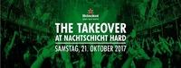 Heineken - The Takeover@Nachtschicht