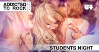 ATR I Students Night@U4