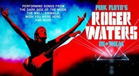 Roger Waters - Us+Them Tour | Wiener Stadthalle@Wiener Stadthalle