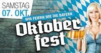 Oktoberfest@Fullhouse