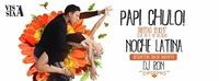 PAPI CHULO x DJ RON@Vis A Vis