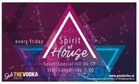 Spirit of House@Gnadenlos