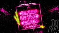 GLOW IN THE DARK | Live Show & Neon Painting Edition@G2 Club Diskothek