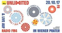 FM4 Unlimited im Wiener Prater@Pratersauna