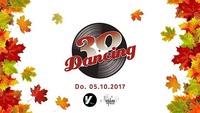30 Dancing 5.10.2017@Volksgarten Wien