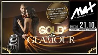 ▲▼ Gold & Glamour - Imperial Vodka Special ▲▼@MAX Disco