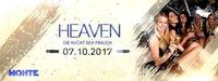 Heaven - Die Nacht der Frauen@Monte