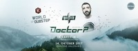 World of Dubstep w/ Doctor P.@Die Kantine