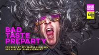 Bad Taste Maturaball PreParty der HLW Sozialmanagement@Club Motion
