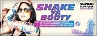 Oceans House Club - Shake ya Booty! with Rino Aqua & FMP@oceans House Club