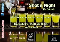 Shot's Night meets Beislfest
