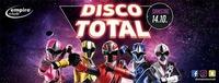 Disco Total@Empire Club