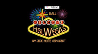 HBLWEGAS- Um jede Note gepokert/ Ball der HBLW-Landwied 2018