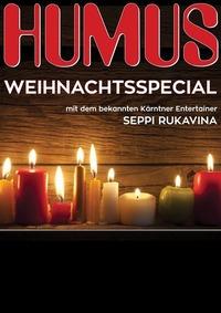 HUMUS - Weihnachtsspecial@Komma