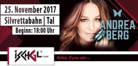 Andrea BERG live - Ischgl Opening - TOP of the Mountain Concert@Silvrettabahn Tal / Parkplatz Ost