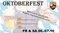 Oktoberfest@Manglburg Alm