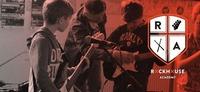 Rock & Pop Schnupperworkshop / Rockhouse Academy@Rockhouse