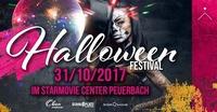 1.Halloween Festival Peuerbach@Schauplatz