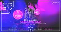 FANCY x Girls Gone Wild x 28/10/17@Scotch Club