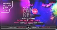 FANCY x YOLO x 07/10/17@Scotch Club