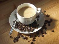 Wozu schlofn, wenns Kaffee gibt